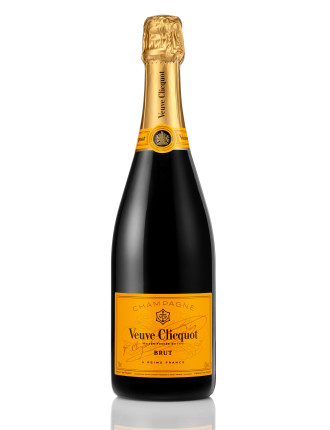 Yellow Label Brut Non-Vintage