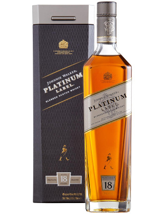 Platinum Label Scotch Whisky