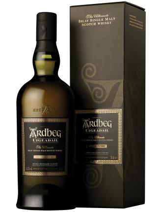 Uigeadail Islay Single Malt Scotch Whisky