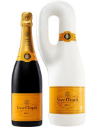 Non-Vintage Brut in 'Naturally Clicquot' Gift Pack $105.00