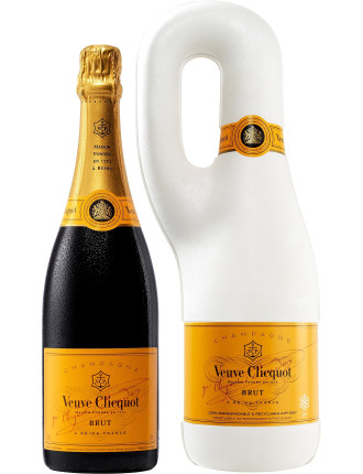 Non-Vintage Brut in 'Naturally Clicquot' Gift Pack