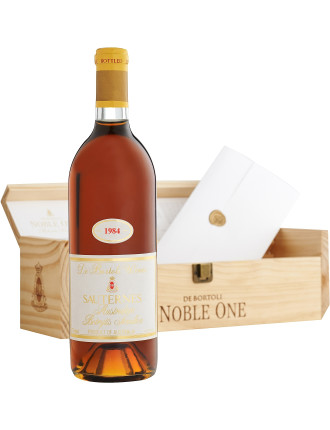 Noble One 1984 Vintage Luxury Gift Pack
