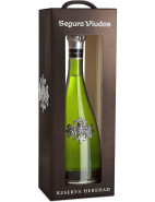 Reserva Heredad D.O. Cava in Gift Box $54.95