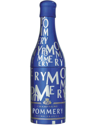 Pommery Brut Royal Non-Vintage In Gift Tin
