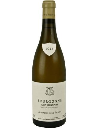 Domaine Paul Pillot Bourgogne