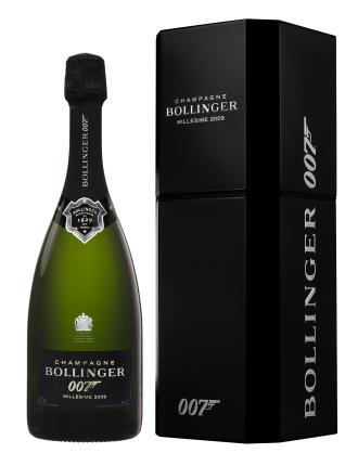Bollinger 007 Spectre Vintage 2009