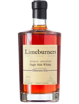 Directors Cut Single Malt Whisky