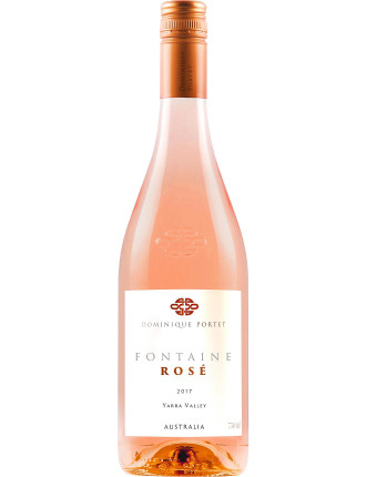 Fontaine Rose