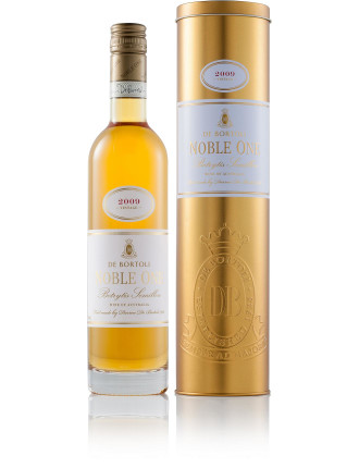 Noble One Botrytis Semillon in Gift Tin