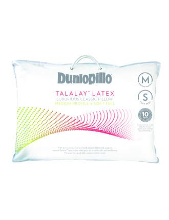 Dunlopillo Soft Pilstd
