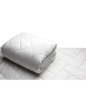 Wool Wash & Loft Double Bed Mattress Protector