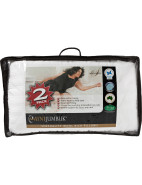 Twin Pack Sensuality Pillow $89.94