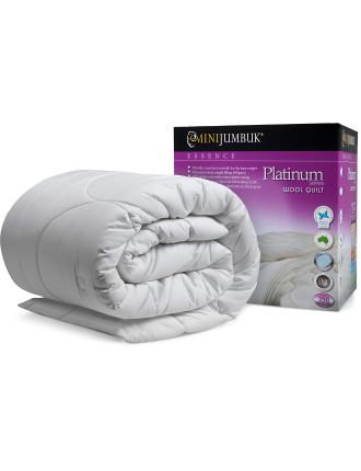 Essence Quilt Queen Bed