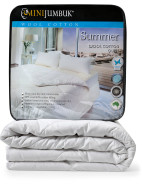 Wool Cotton Double Bed Quilt $219.95