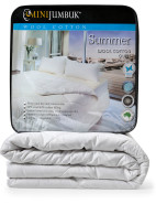 Wool Cotton Queen Bed Quilt $249.95
