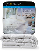 Wool Cotton King Bed Quilt $279.95