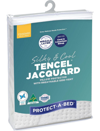 Imperial Luxury Pillow Protector
