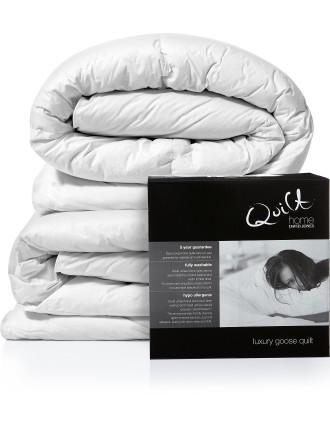 Fabulous 50 Luxury Quilt Double