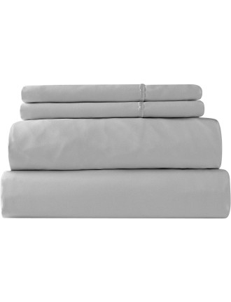 Supima Cotton Sheet Set Super King