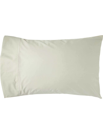 600 Thread Count Supima Cotton Standard Pillowcase (Pack of 2)