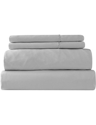 Supima Cotton King Bed Sheet Set