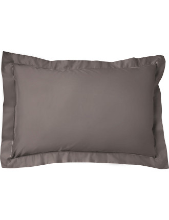 600 Thread Count Supima Cotton Pillow Sham (Pack of 2)