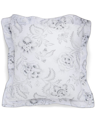 Passe Present European Pillowcase