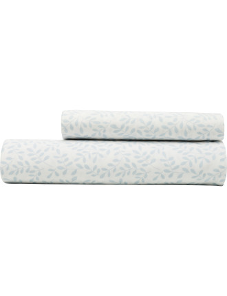 Emily Double Bed Sheet Set