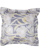 Fedora Pillow Case Euro 65/65 $65.40