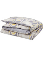 Fedora Duvet Cover Queen 210/210 $379.00