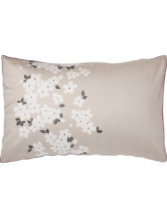 Hanami Standard Pillowcase