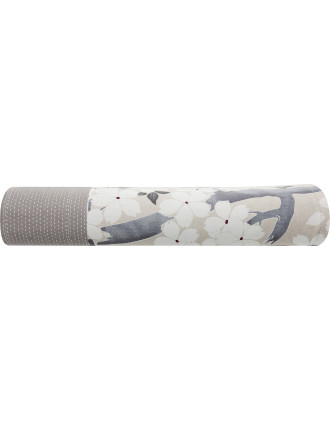 Hanami Queen Bed Flat Sheet