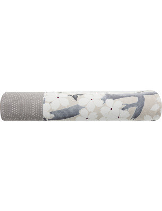 Hanami King Bed Flat Sheet