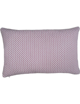 Hanami Shibori Cushion Cover