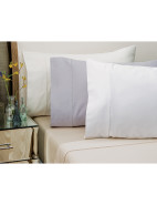 Harlequin Queen Bed Sheet Set $239.95