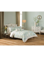Fusion Queen Bed Quilt Cover $159.95