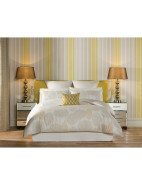 Silhouette King Bed Quilt Cover $179.95