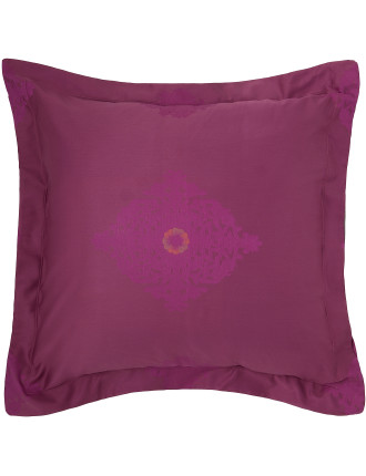 Reflet European Pillowcase