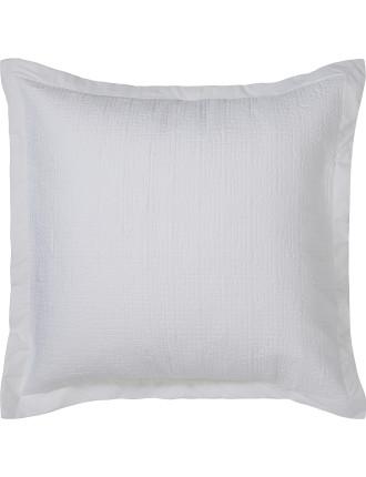 Wyatt European Pillowcases