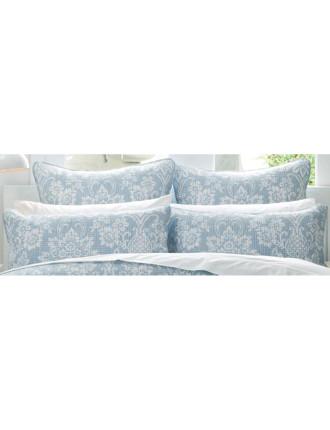 Rhea European Pillow Sham