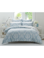 Rhea King Bed Quilt Cover $174.96