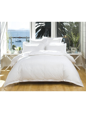 Essentials Queen Bed Quilt Cover