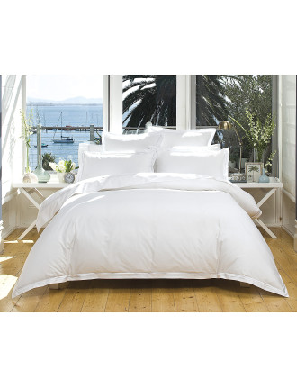 Essentials King Bed Quilt Cover