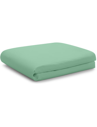 Essentials Double Bed Fitted Sheet