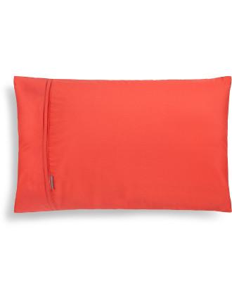 Essentials Standard Pillowcase (Pair)