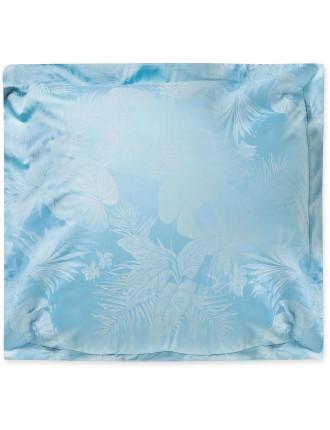 Tropics European Pillowcase