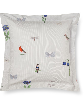 Paradis European Pillowcase