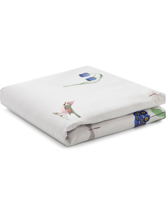 Paradis Queen Bed Flat sheet