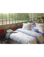 Paradis King Bed Duvet Cover $257.40