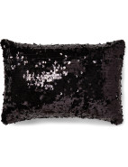 Sequins Clutch Cushion $49.95